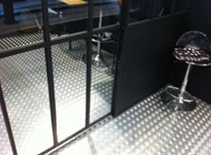 les fen tres coulissantes et portes coulissantes. Black Bedroom Furniture Sets. Home Design Ideas