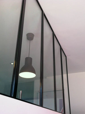nos verres opaques. Black Bedroom Furniture Sets. Home Design Ideas